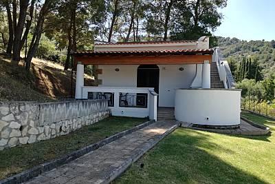 Villa con 1 stanza a 500 m dalla spiaggia Foggia