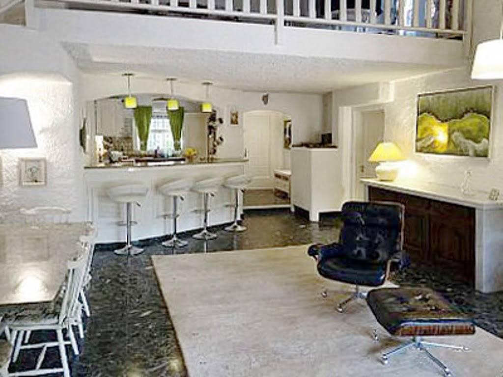 Casa in affitto corsica lecci corsica del sud for Casa colonica vivente del sud