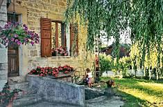 Apartamento para 6 personas en Chamblay Jura