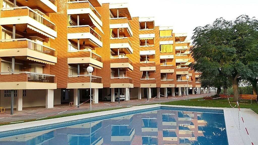 Appartement Tarragone