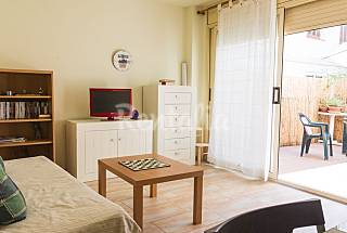 Apartment with 1 bedrooms 5 min from the beach Girona