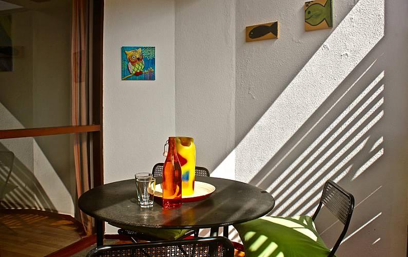 Apartamento Terraço Lisboa Cascais Apartamento - Terraço
