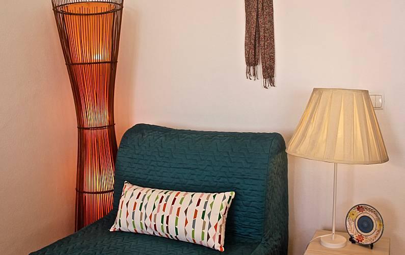 Apartamento Sala Lisboa Cascais Apartamento - Sala