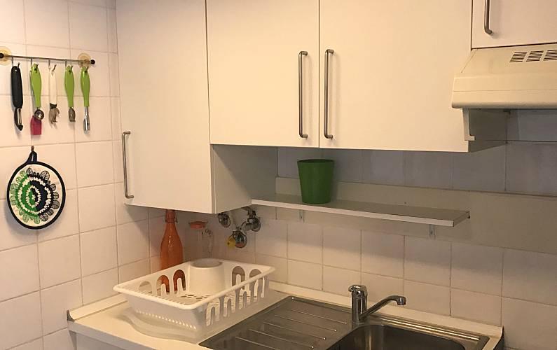 Apartamento Cozinha Lisboa Cascais Apartamento - Cozinha