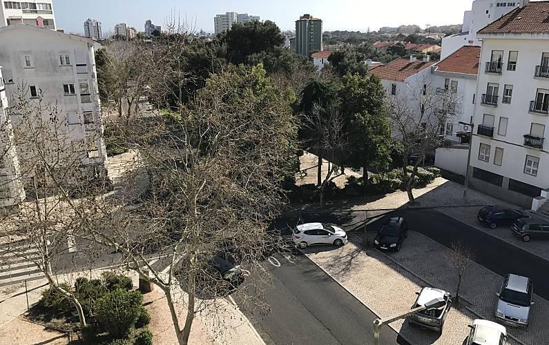 Apartamento Exterior da casa Lisboa Cascais Apartamento - Exterior da casa