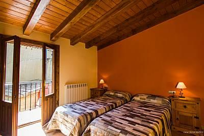 Casa en alquiler en Carcastillo Navarra