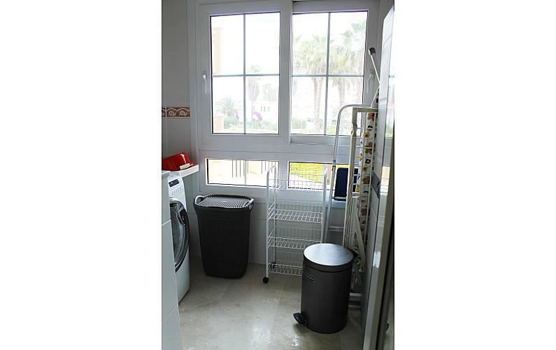 Appartamento Cucina Valencia Oliva Appartamento - Cucina