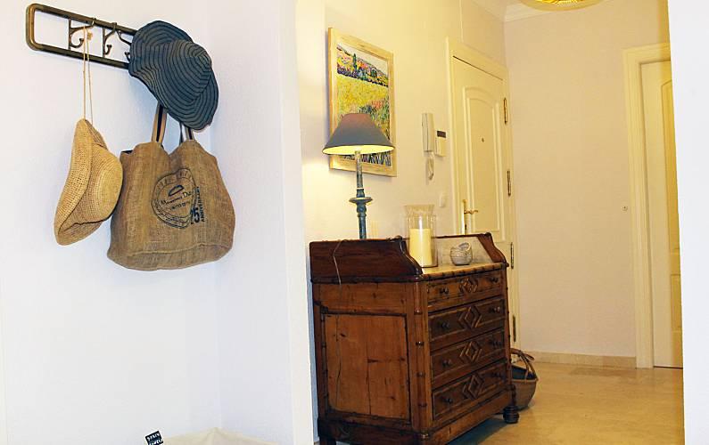 Luxury Valencia Oliva Apartment -
