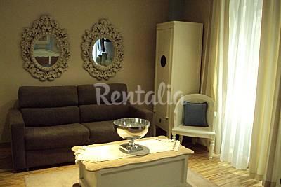 Apartamento Estudio Madrid
