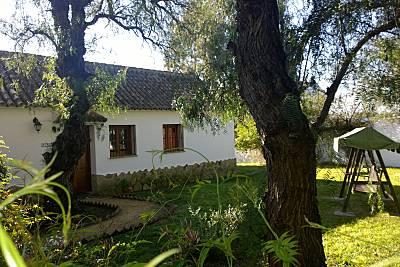 Casa de 3 habitaciones a 5 km de la playa Cádiz
