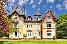 Casa para 15 personas en Alta Normandía Eure