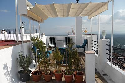 Casa Sol Cádiz