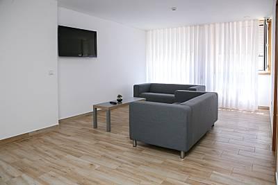 Excelente quarto privado (1) Aveiro