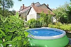 Apartamento para 6 personas en Doubs Doubs