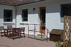 Appartement pour 4 personnes à Chatel-Montagne Allier