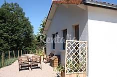 Appartement en location à Chatel-Montagne Allier