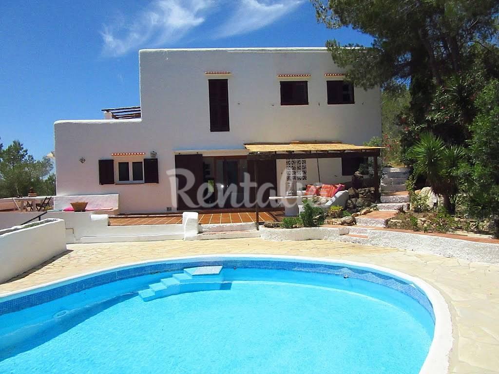 Apartamento en alquiler en ibiza eivissa can guasch - Apartamentos santa eulalia ibiza ...