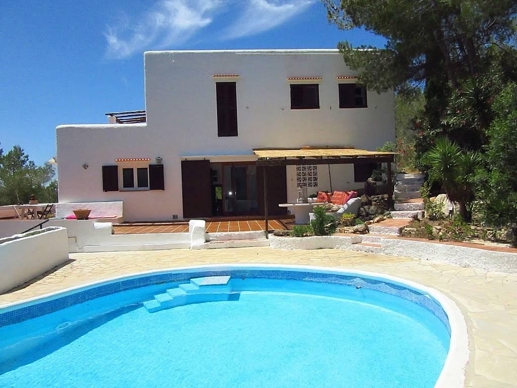 Apartamento en alquiler en ibiza eivissa can guasch santa eulalia del r o ibiza eivissa - Apartamentos santa eulalia ibiza ...