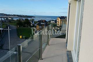 Apartment with 3 bedrooms only 150 meters from the beach Lugo