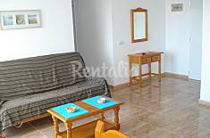 Apartment for 4 people only 50 meters from the beach Murcia