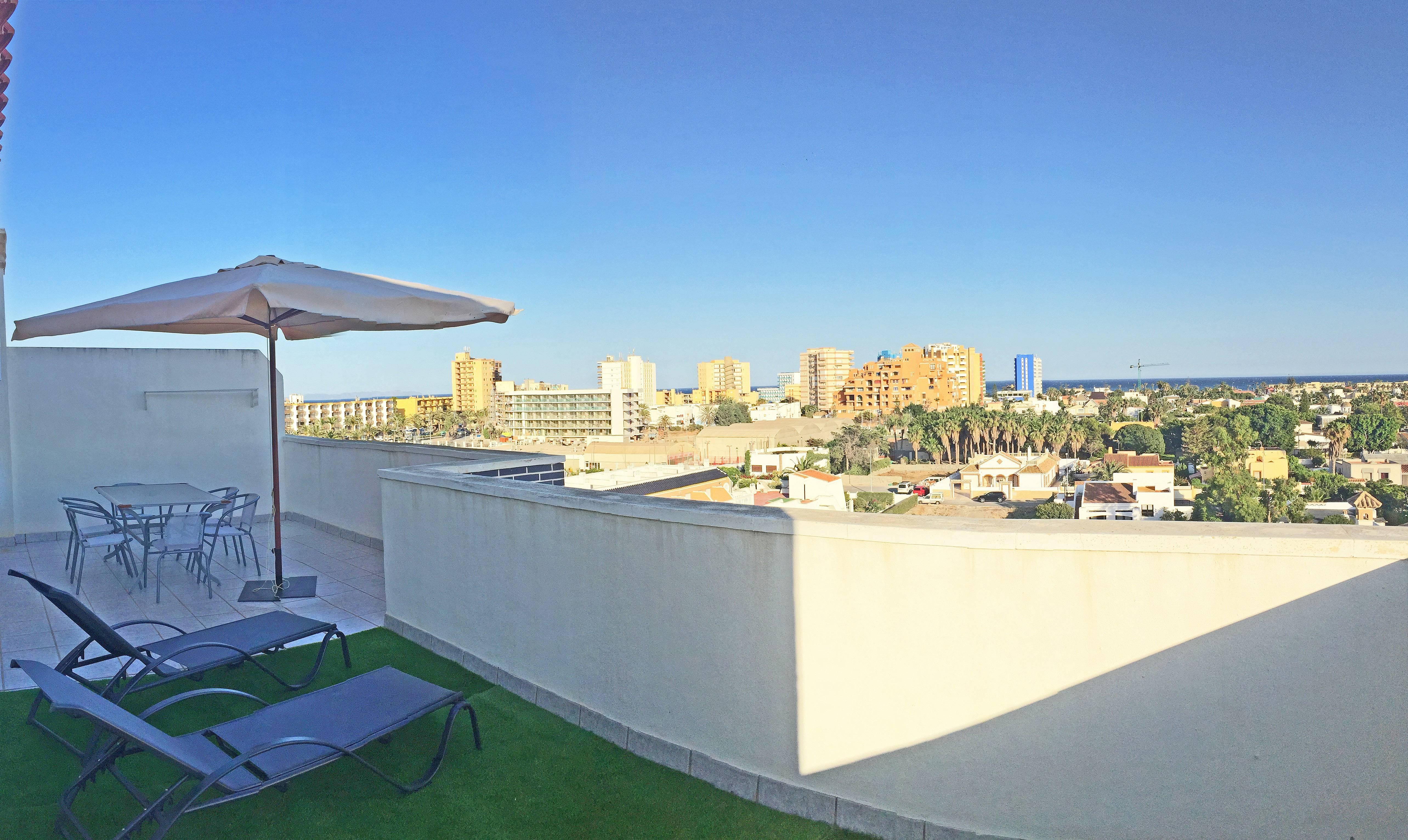 Appartamento in affitto a 500 m dalla spiaggia for Appartamento monolocale di 600 m