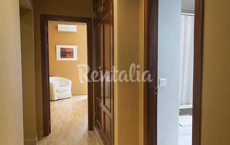Apartamento com 1 quarto em m laga centro m laga m laga costa del sol - Apartamento vacacional malaga ...