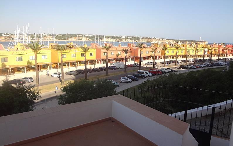 Apartamento Algarve-Faro Portimão Apartamento -