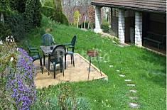 Apartamento en alquiler en Franche-Comté Jura