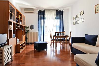 Apartamento para 3 pessoas em Lombardia Milão