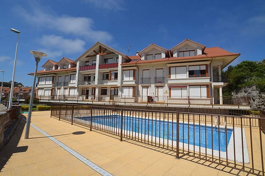 Apartamento para 4 personas en cantabria isla playa arnuero cantabria costa de cantabria - Apartamentos en cantabria playa ...