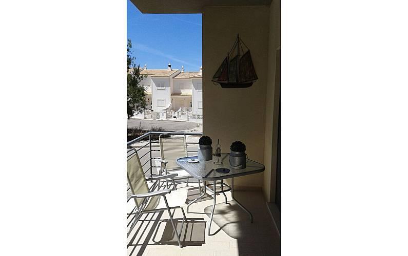 Apartamento Terraço Algarve-Faro Silves Apartamento - Terraço