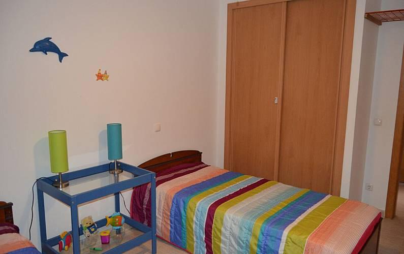 Apartamento Quarto Algarve-Faro Silves Apartamento - Quarto