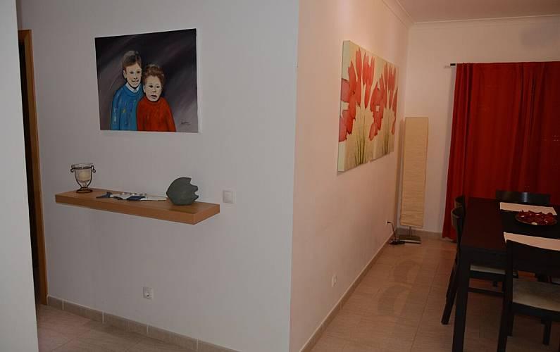 Apartamento Sala de Jantar Algarve-Faro Silves Apartamento - Sala de Jantar