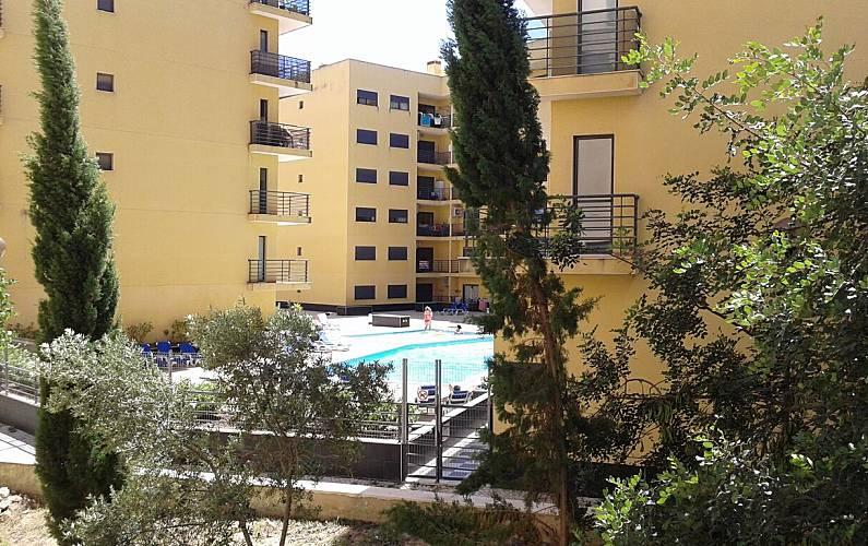 Apartamento Vistas da casa Algarve-Faro Silves Apartamento - Vistas da casa