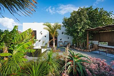 Apartamento Jardin Botanico Lanzarote