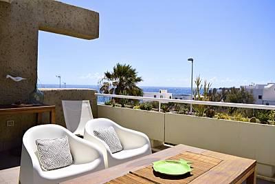 Apartamento en alquiler a 70 m de la playa Tenerife