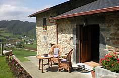 Casa para 2-5 personas a 9.8 km de la playa Asturias