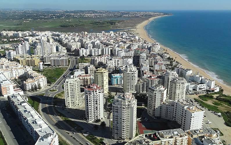 Apartamento Outros Algarve-Faro Silves Apartamento - Outros