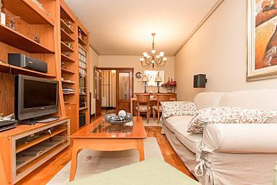 Apartamento céntrico con vistas! garaje ideal 2-4p Vizcaya/Bizkaia