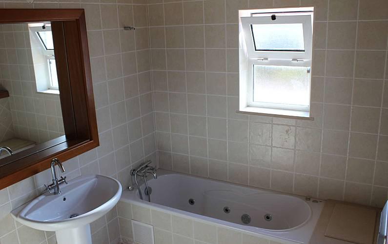 Villa Bathroom Algarve-Faro Lagos villa - Bathroom
