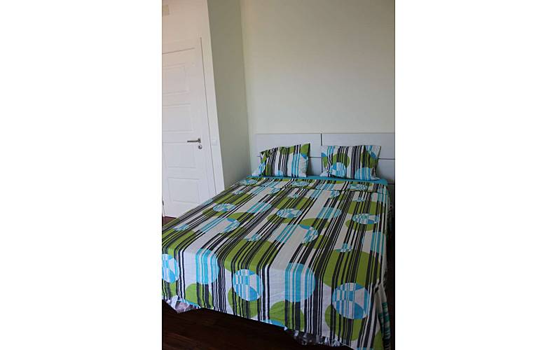 Villa Bedroom Algarve-Faro Lagos villa - Bedroom