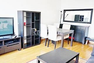 Apartment for 2-3 people in Paris-3e Paris
