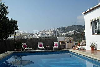 Villa with 3 bedrooms only 400 meters from the beach Málaga