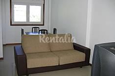 Apartamento para 3-4 personas a 200 m de la playa Pontevedra