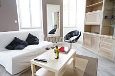 Apartamento para 4 pessoas em Bourgogne Costa de Ouro
