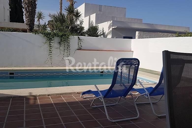 Apartamento en alquiler en vera puerto rey vera for Apartamentos en vera almeria