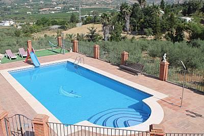 Villa para 4-5 personas en Andalucía Málaga