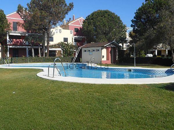 Apartamento para 4 6 personas a 800 m de la playa - Rentalia islantilla ...