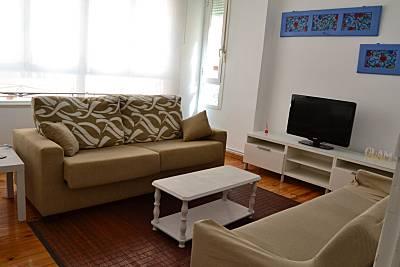 Apartamento de 4 habitaciones en león madrazo León
