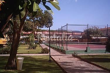 A Exterior del aloj. Málaga Marbella Apartamento
